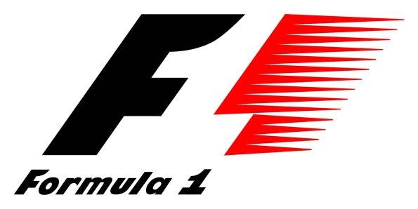 f1 logo