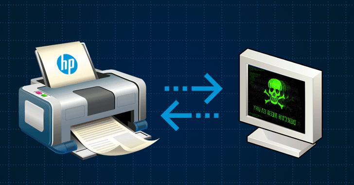 hp yazıcınız hacklenebilir sdn