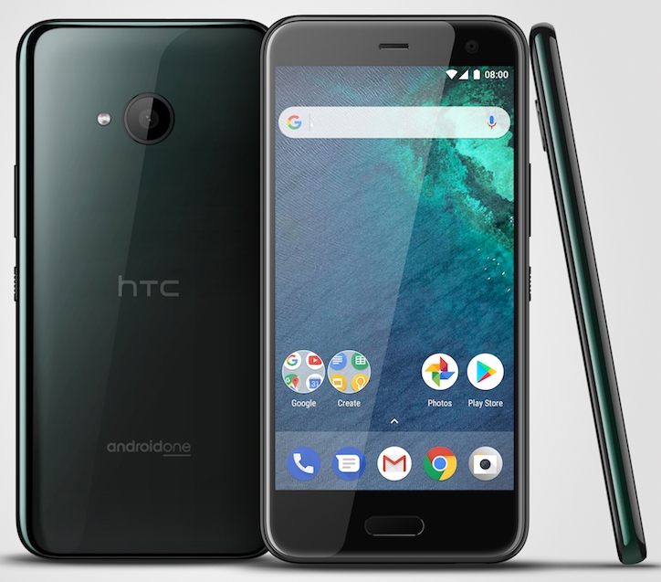 U11 Life - Android One