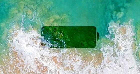 iOS 11.1.1 batarya performansı