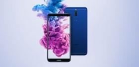 4 kameralı Huawei Mate 10 lite fiyatı açıklandı!