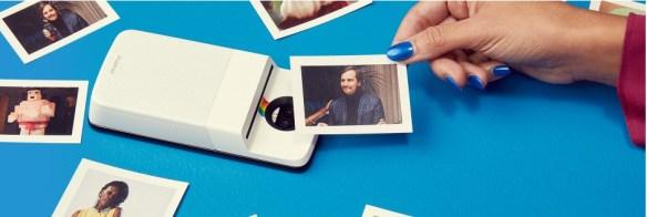 Polaroid Insta-Share Print