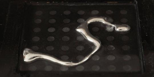 Porgramlanabilir metal