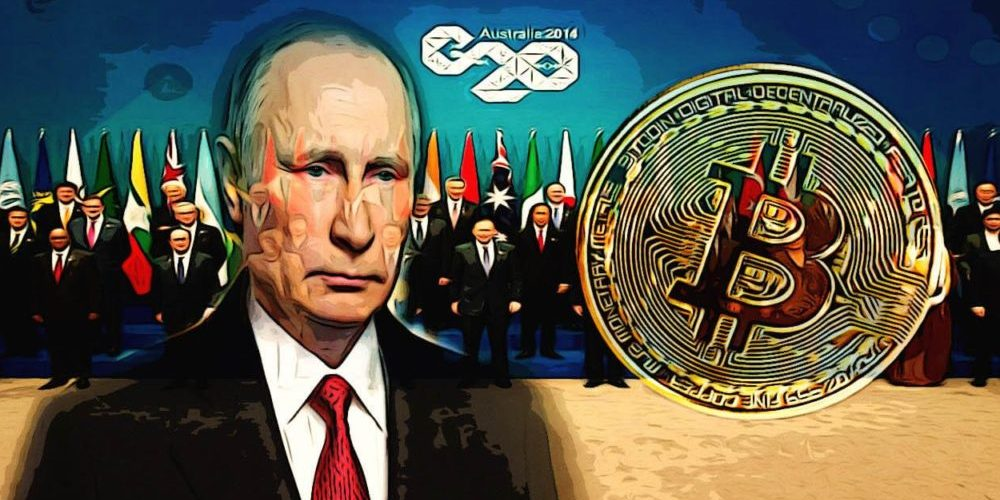 rusya bitcoin istemiyor