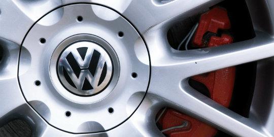 VW kuantum bilgisayar