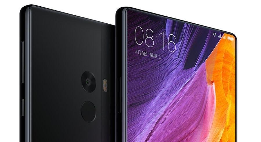 Xiaomi Mi Mix 2 inceleme