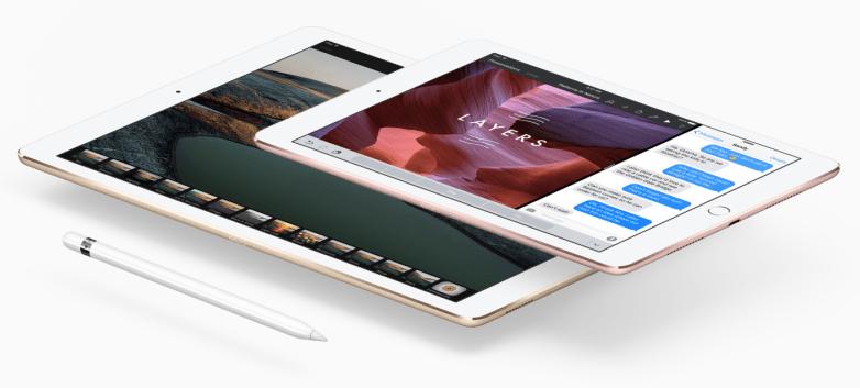 iPad için Face ID