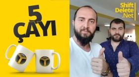 5 Çayı #154: Teknoloji gündemini yorumluyoruz