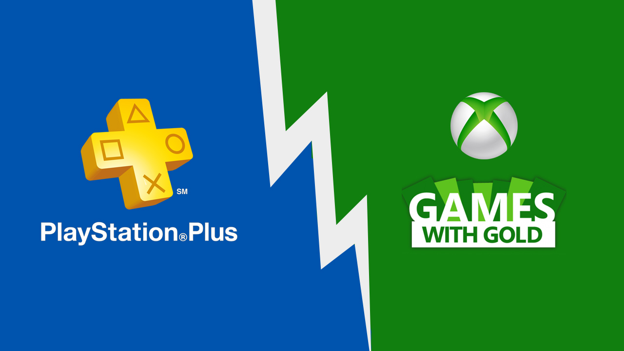 Playstation Plus vs Xbox Gold