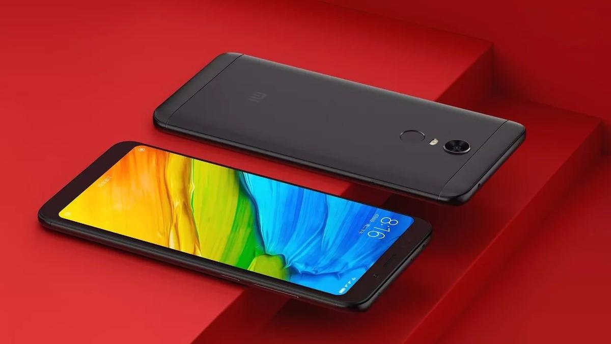 Xiaomi Redmi 5 özellikleri