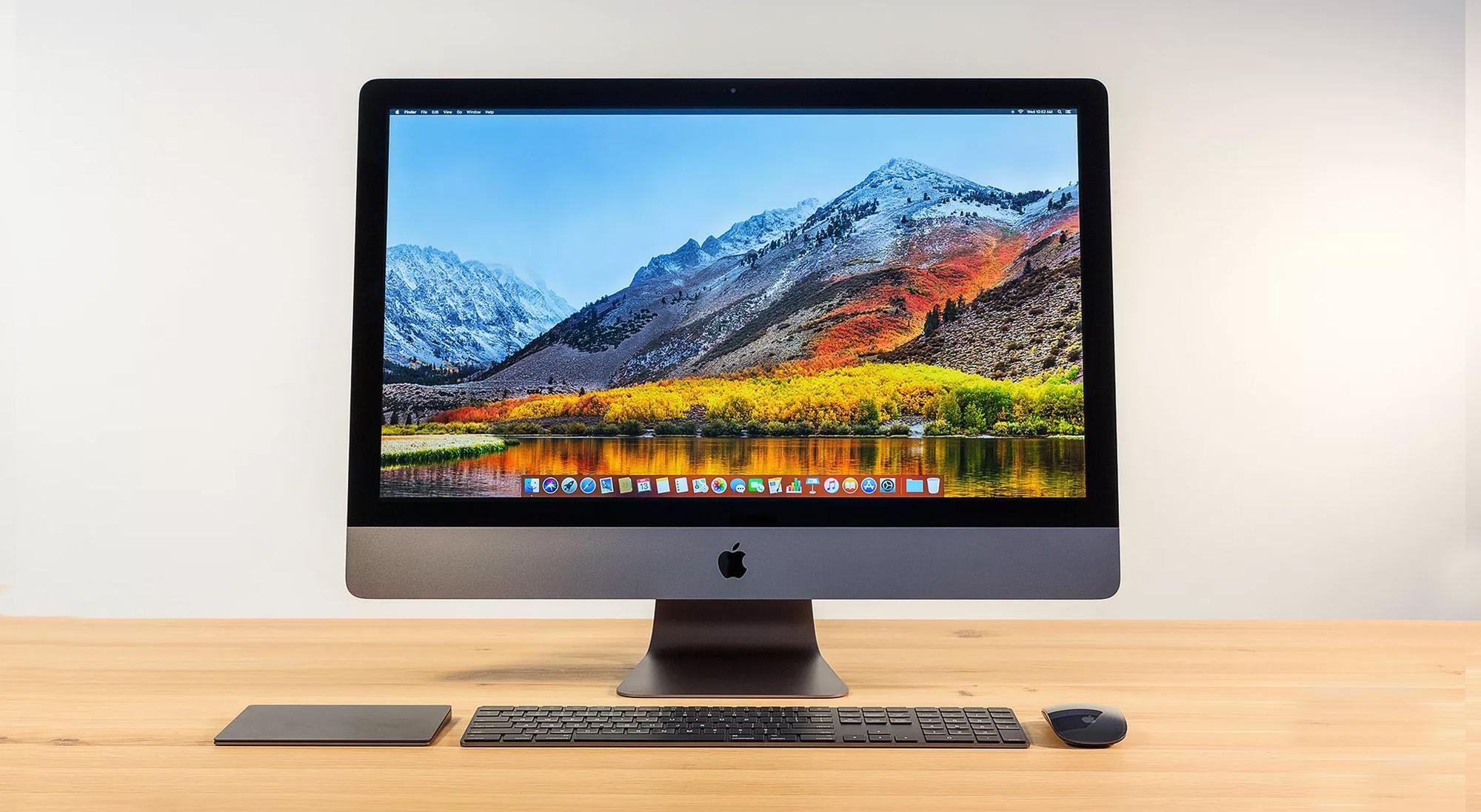 iMac Pro İncelemesi