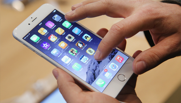 iPhone yavaşlatma