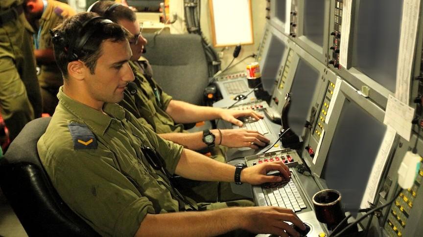 israil siber güvenlik krizi 2 sdn