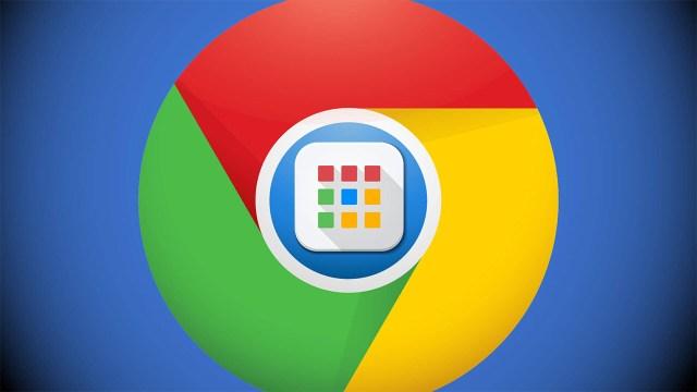 Chrome Uygulamaları