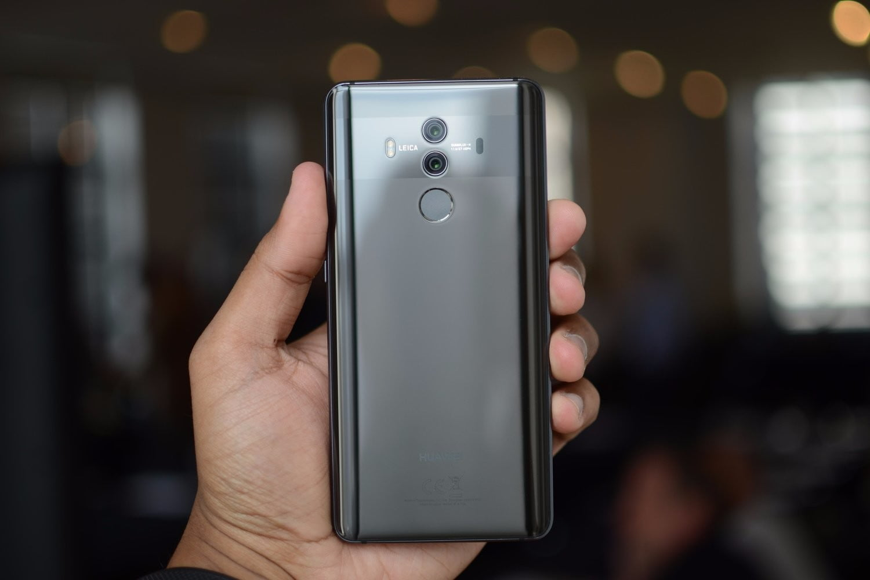 Huawei P11 kamerası