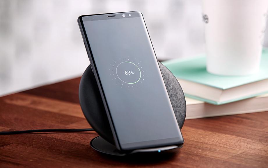Galaxy Note 8 açılmama sorunu