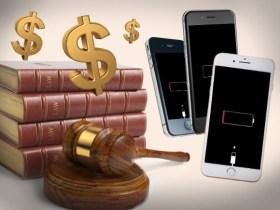 Binlerce Güney Koreli, Apple'a dava açtı!