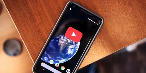 Youtube uygulaması