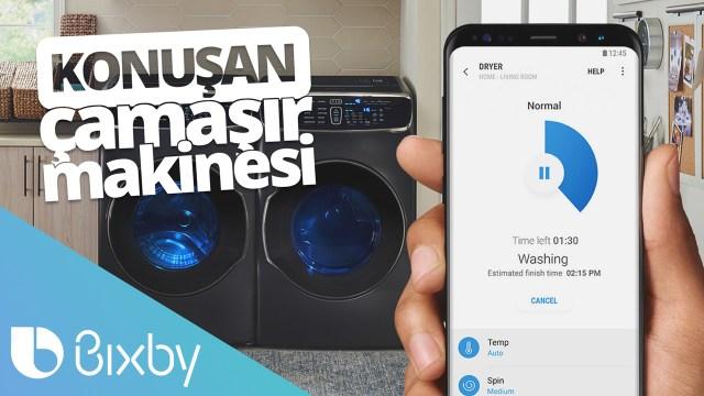 Bixby destekli yeni ürünleri denedik! (VİDEO)