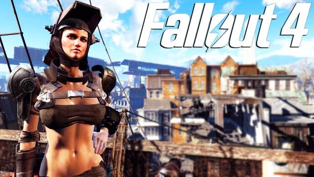Fallout 4 ücretsiz