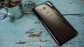 Çift ön kameralı HTC U11 EYEs ortaya çıktı!