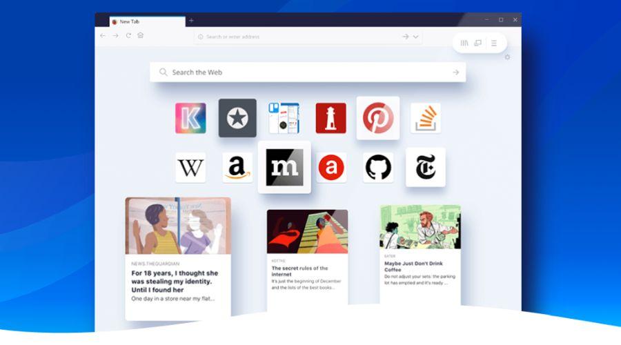 Firefox 58