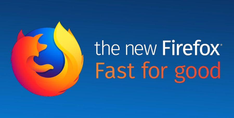 Firefox 58, Firefox Quantum