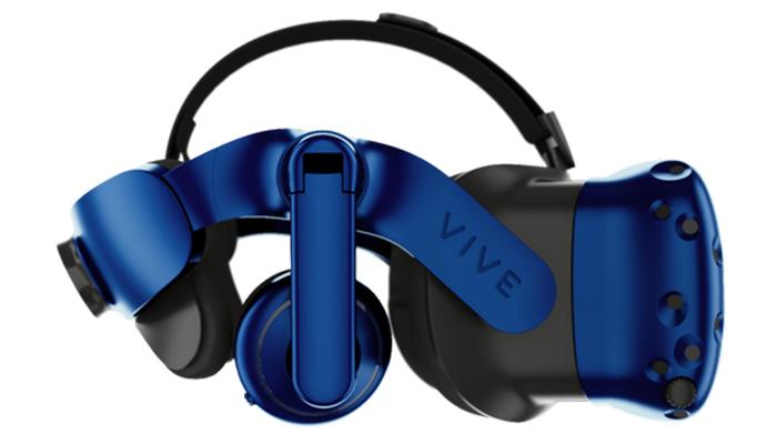 HTC Vive Pro VR