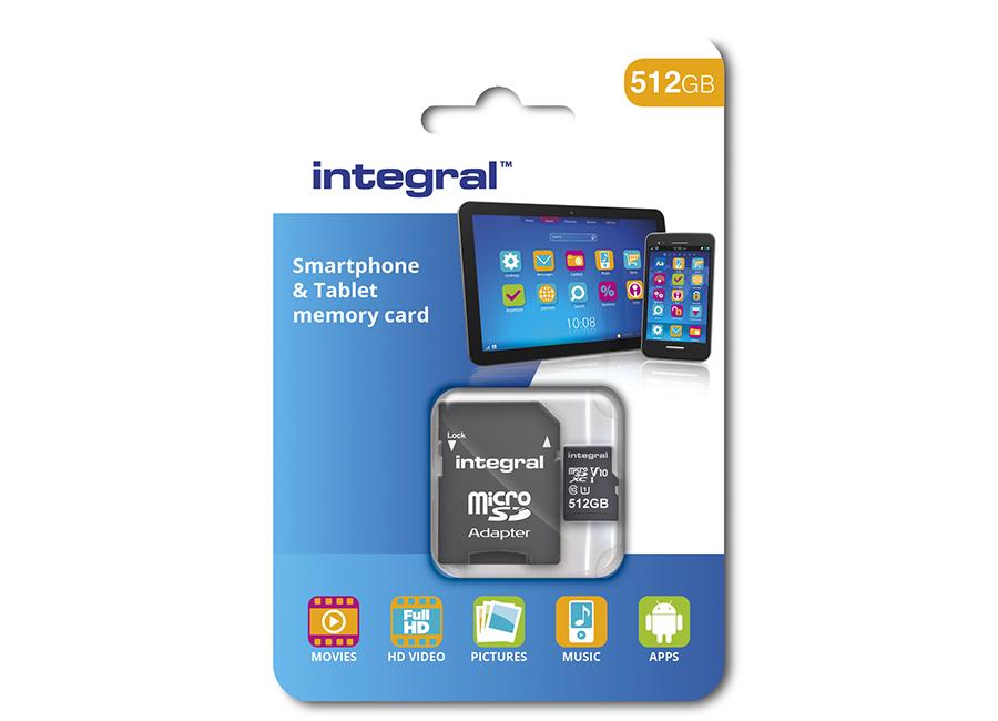 512 GB microSD
