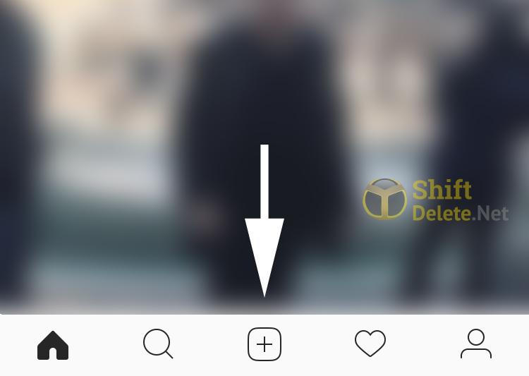 instagram video paylaşma