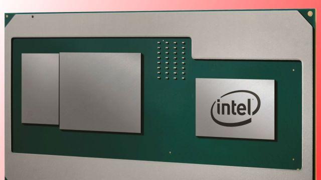 Intel Core i7-8809G