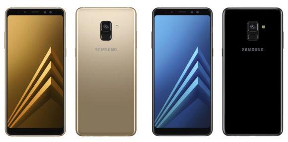 Galaxy A8 fiyatı