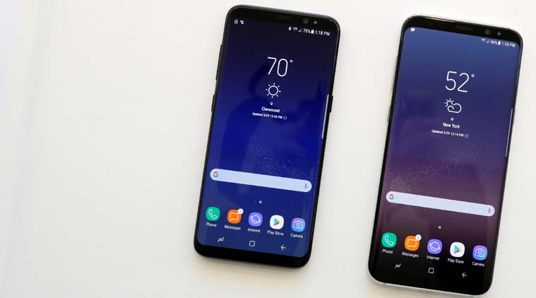 s8 ve a8 android güvenlik güncellemesi