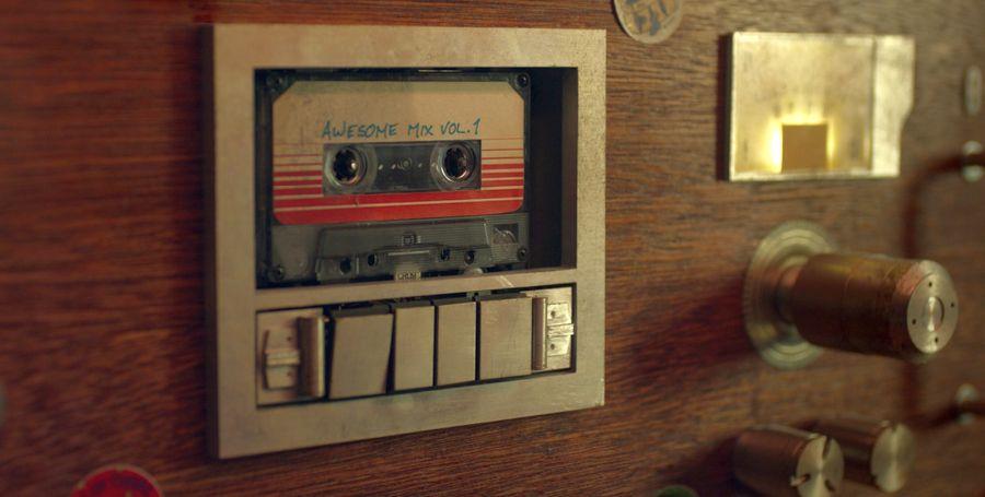 Teyp kaseti