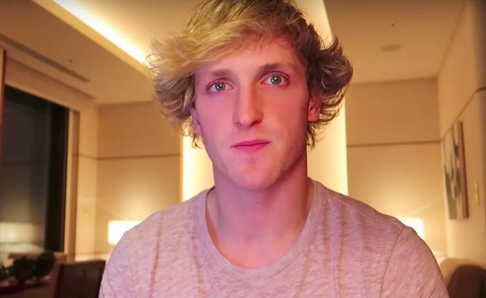 unlu youtuber logan paul