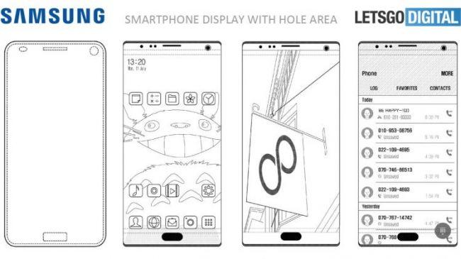 Samsung Galaxxy Note 9