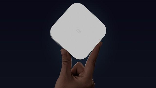Xiaomi Mi Box 4