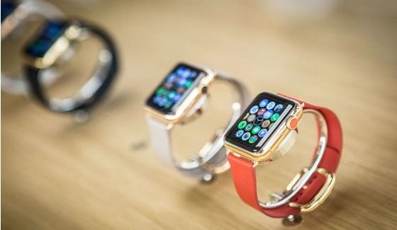 Apple Watch şeker hastalığı