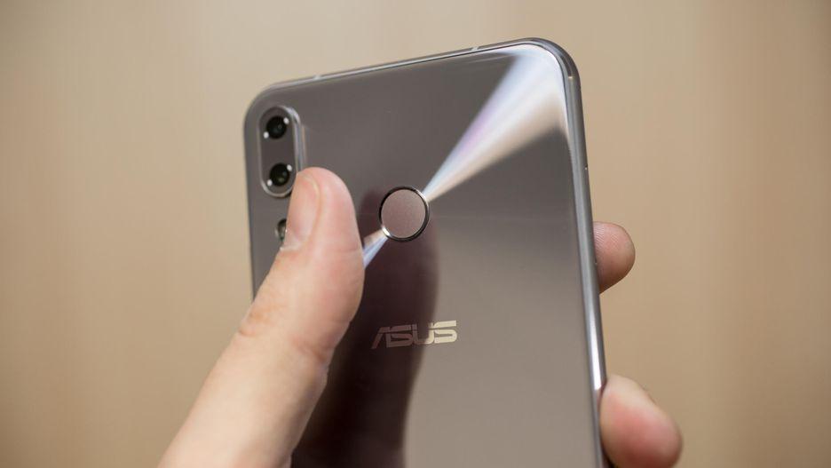 Zenfone 5z güncelleme
