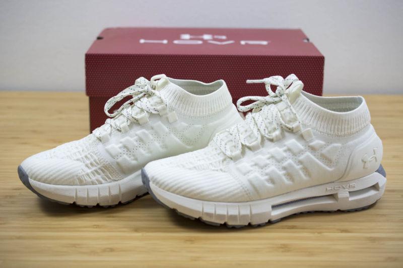 akıllı koşu ayakkabıları