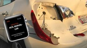 Apple Watch bir kez daha hayat kurtardı!