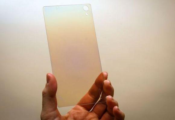 Elmas ekranlı akıllı telefonlar