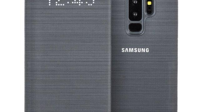 Samsung Galaxy S9 kılıf galaxy s9 plus kılıf