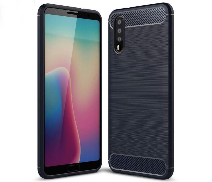 Huawei P20 tasarımı - 1