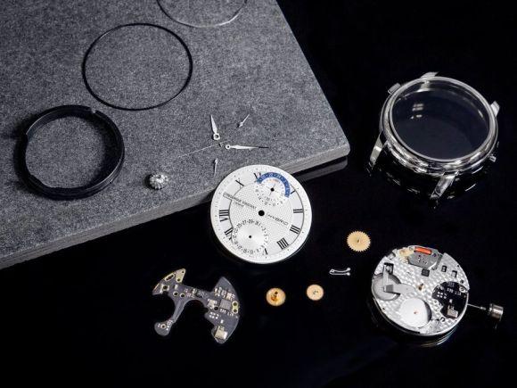 mekanik akıllı saat