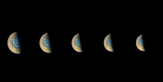 Juno uzay
