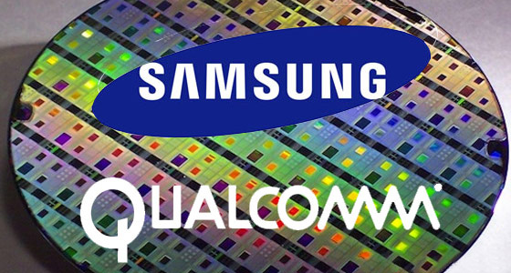 Qualcomm, Samsung
