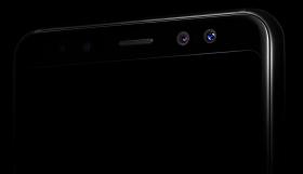 Samsung Galaxy A8 2018 inceleme
