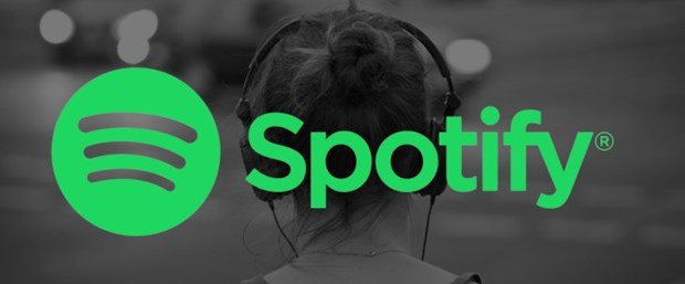 Spotify akıllı hoparlör
