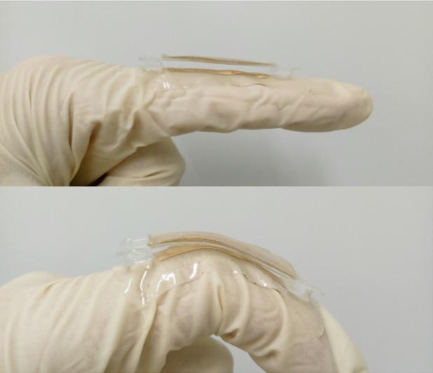 Metalik tabaka prototipi